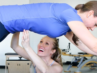 Pilates teacher training at spiral spine nashville